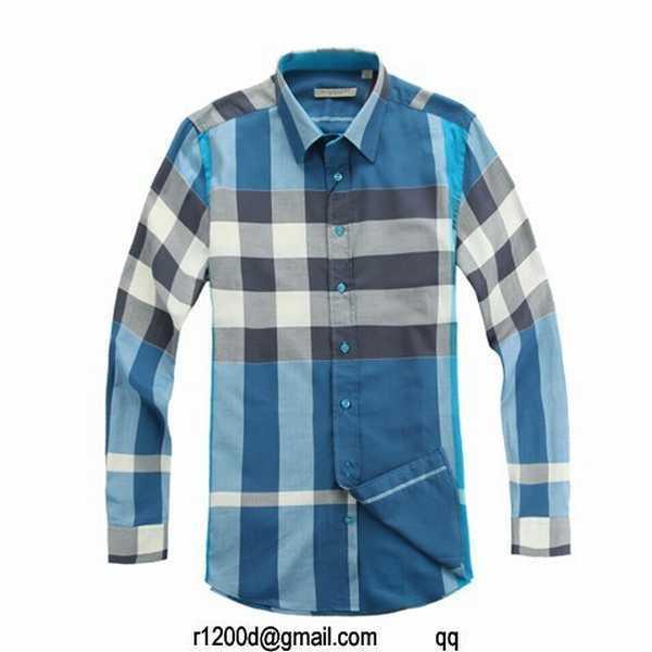b6f6b5bdb9bf Acheter achat burberry chemise pas cher
