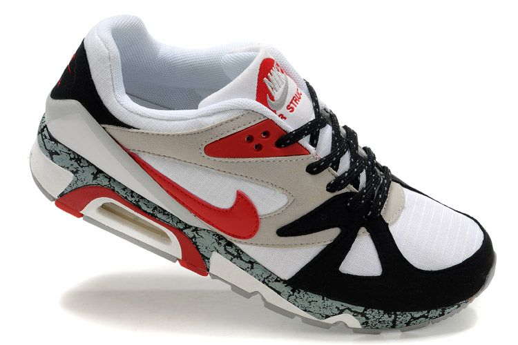 air max triax rouge