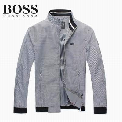 1a670c1bb03 Découvrez tous les styles de acheter veste hugo boss pas cher pour hommes