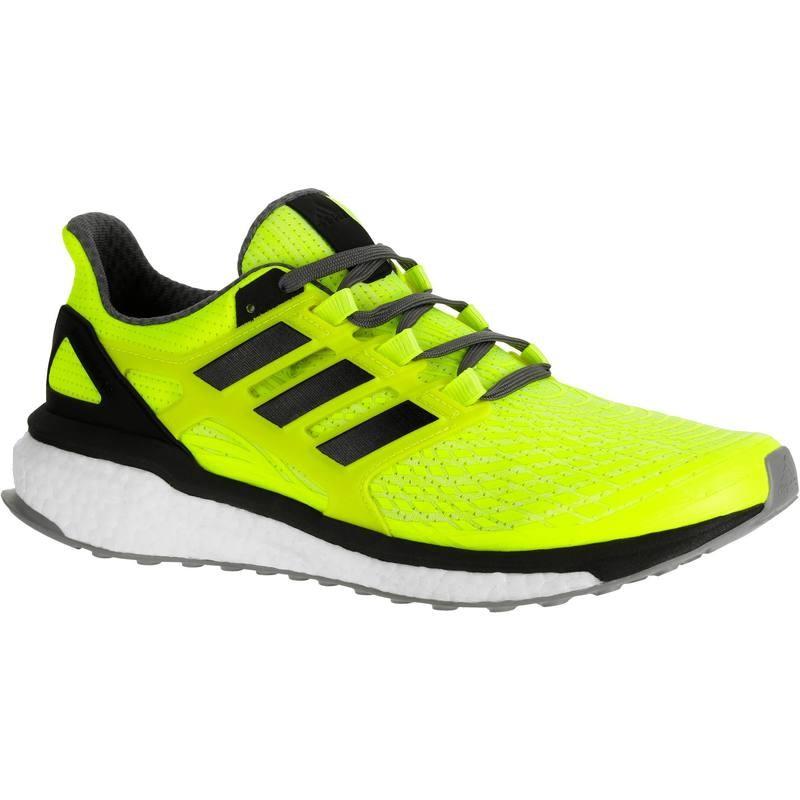 new product 23657 bb54a adidas boost decathlon