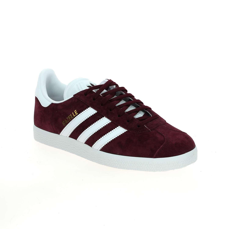 Pas Cher Bordeaux Chaussures Adidas Acheter I87nqtAwxw