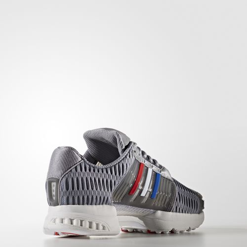 finest selection 5f1b8 f8b13 Chaussures HommeFemme Adidas Originals ClimaCool 1 Gris Bleu Rouge S76528  ... ADIDAS CLIMACOOL 1 BB0539 chaussures hommes aerées gris sneaker sneakers