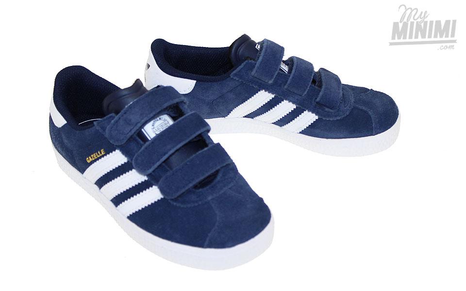 Bleu Bebe Adidas Pas Cher Acheter Gazelle g4OFqEFw
