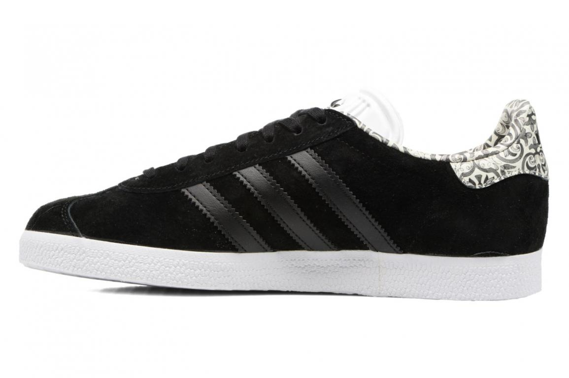 sports shoes 02e9f 3cace Adidas Gazelle Femme Baskets ADIDAS Gazelle Femme Coral Adidas Gazelle Femme  Chausport Chaussures Femme Baskets basses adidas Originals GAZELLE W Rose