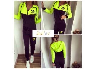 Acheter adidas jogging fluo pas cher b8ca1ae8ad8