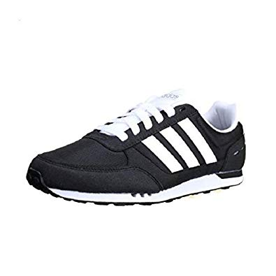 Acheter adidas neo baskets city racer chaussures homme pas cher