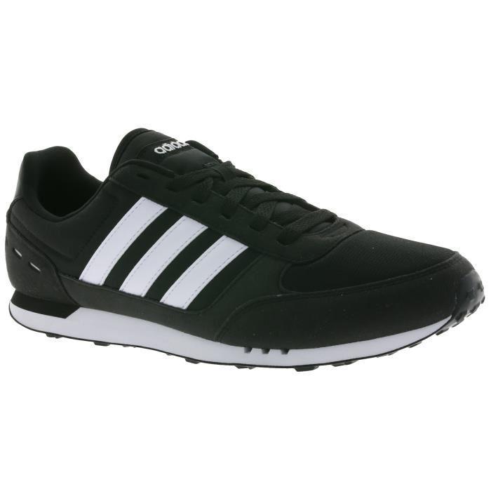 adidas vl court gris neo