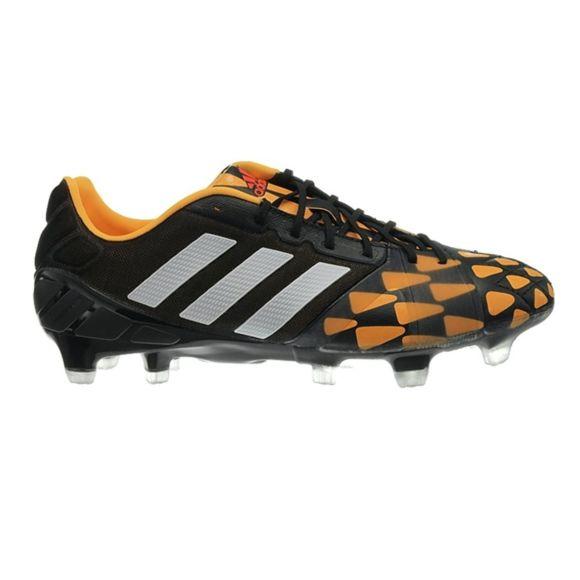 Acheter Bon SB14272 Chaussures de foot adidas Nitrocharge 3-0 TRX AG Rouge  Blanc Noir Vente Pas Cher b08b8ada14d5
