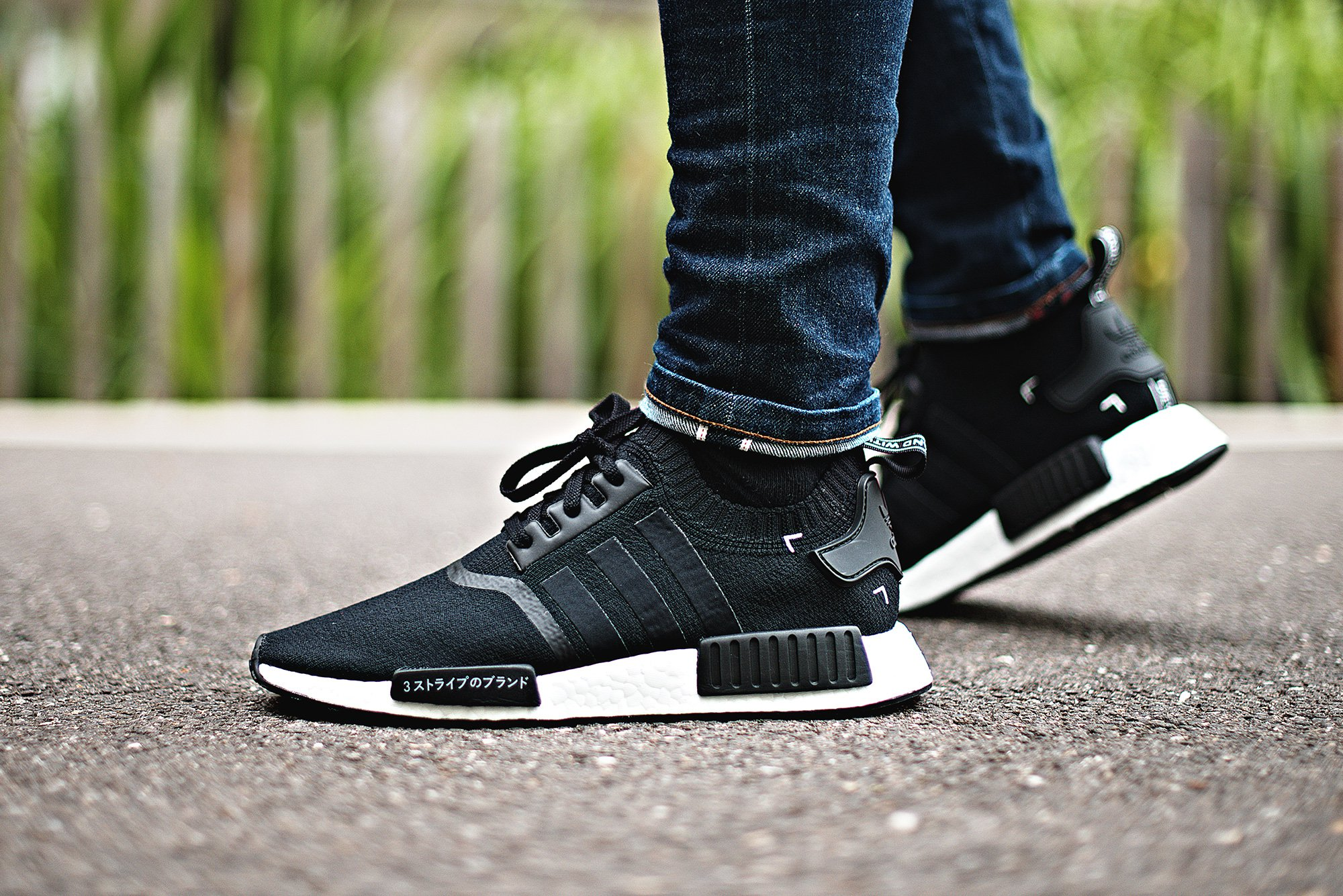 adidas nmd homme xr1