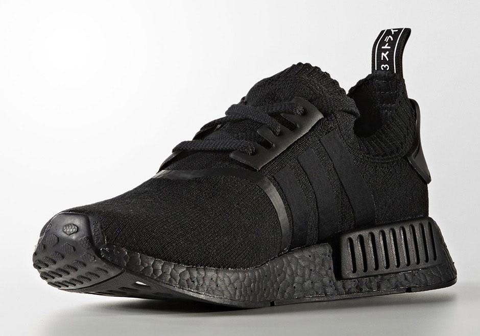 adidas nmd noir pas cher