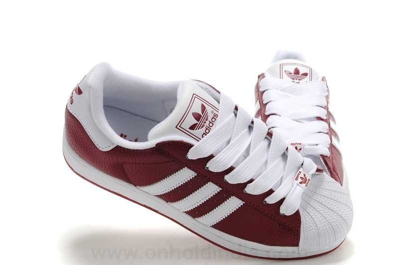 superstar femme adidas nouvelles collection