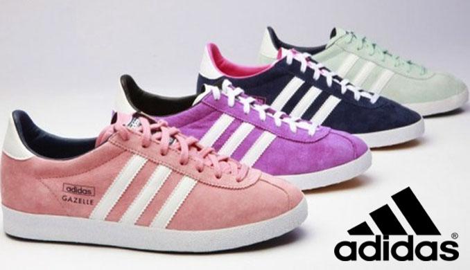 Acheter Pas Cher Adidas Femme Nouvelle Collection 534LARj