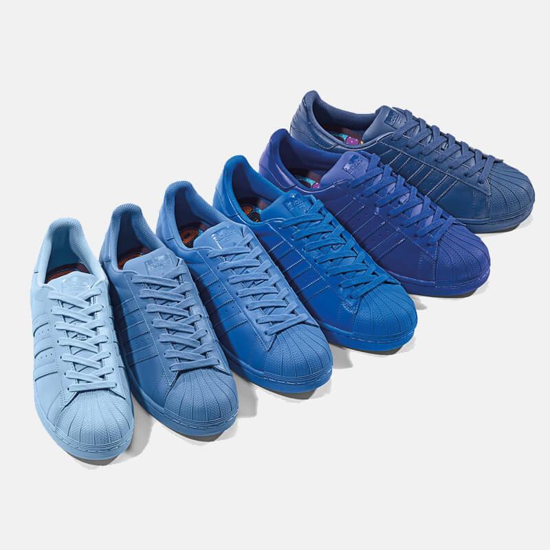Williams Superstar Original Adidas Acheter Pas Pharrell Cher QBtsdrhCxo