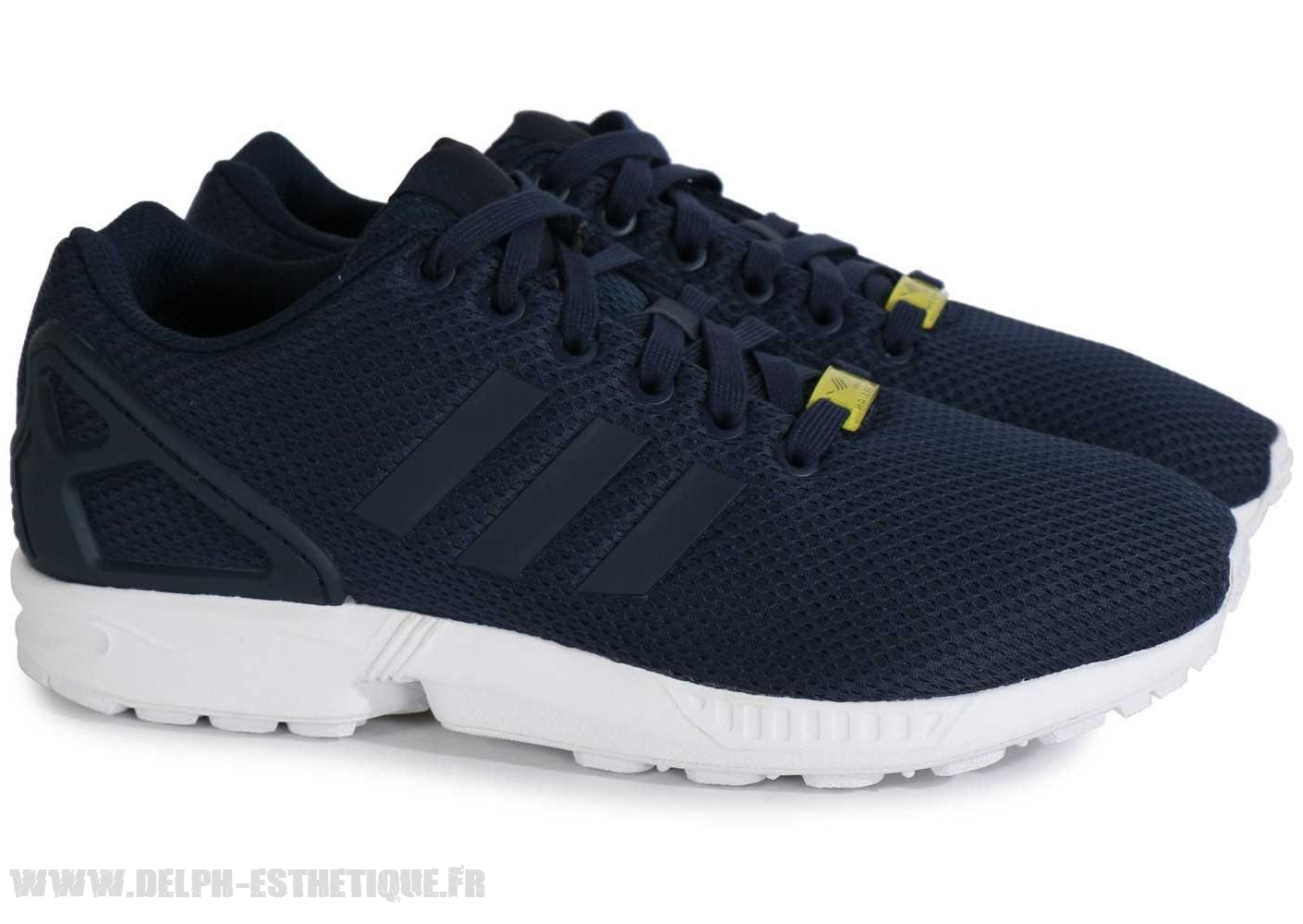 best value 3a03d c9062 adidas zx flux homme noir