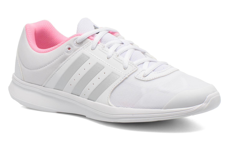 40f53e47e0f adidas Performance ESSENTIAL FUN II - Chaussures d u0027entra nement et de  ...