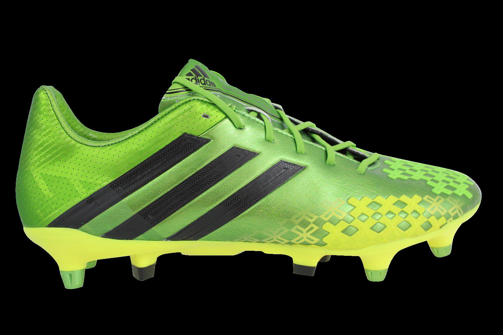 Homme Adidas Predator Absolado X TRX SG Chaussures de