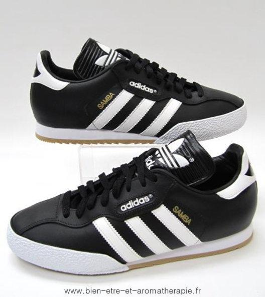 adidas original adidas samba noir