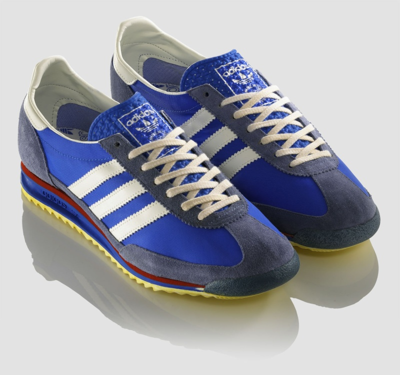 Acheter adidas sl 76 pas cher 08f671dd8948