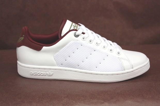 adidas homme stan smith suede