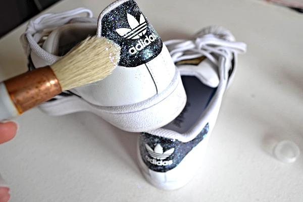 Adidas Stan Acheter Smith Paillettes Cher Pas Femme htsrCdQ