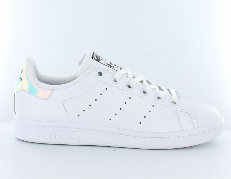 Adidas Stan Smith femme BLANC/BLEU ... ADIDAS Stan Smith Homme Adidas Stan Smith The Fourness Hommes St Pale Nude/St Pale Nude/Chalk blanc