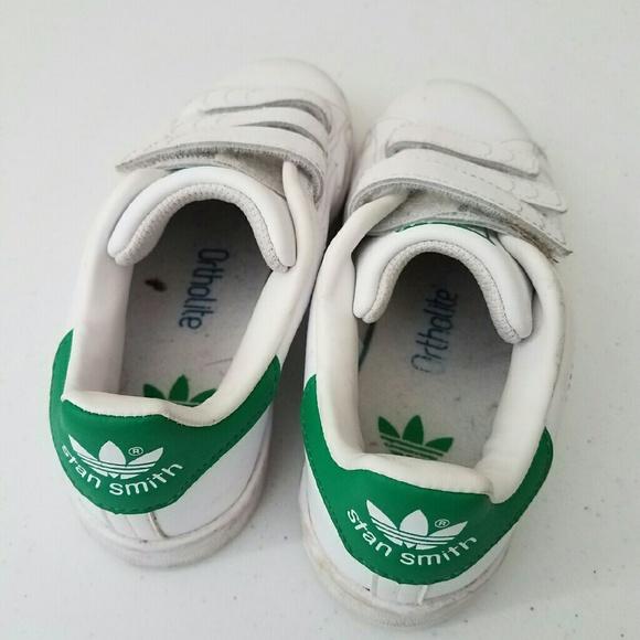 Acheter Pas Cher Smith Stan Ortholite Adidas 8wr1I8
