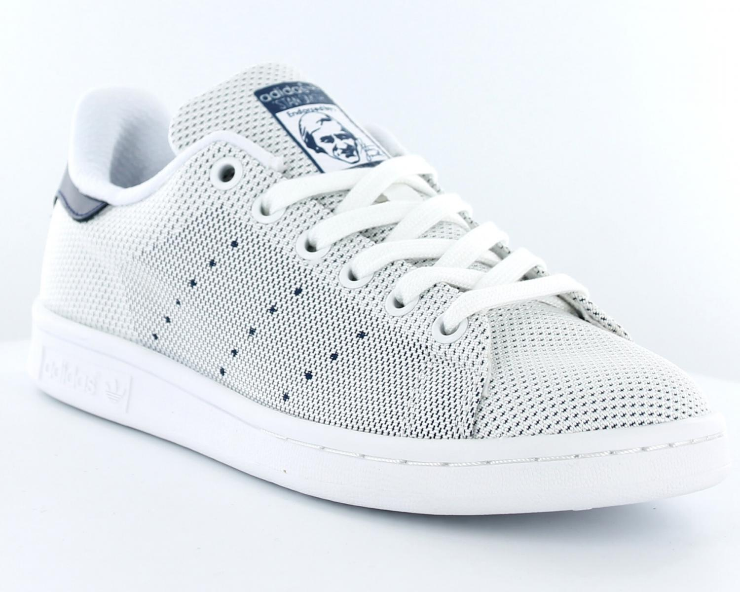 brand new c6769 20c9d ... cheap adidas originals stan smith weave rouge noir blanc m17159 adidas  originals stan smith weave adidas