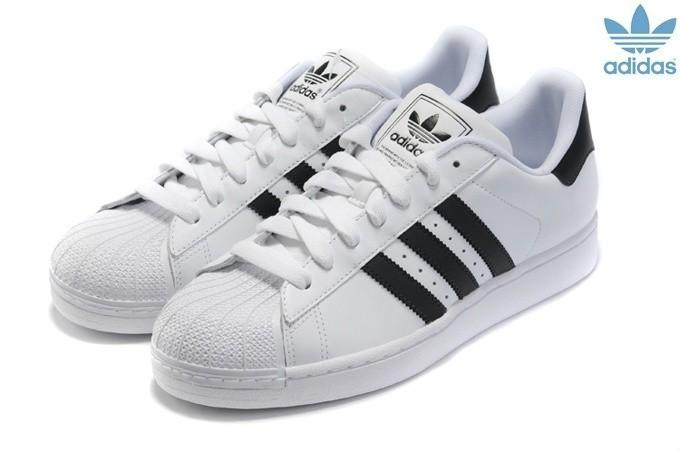 2 Et Adidas Blanche Superstar Femme Noir Pas Cher Acheter qxp6Twg