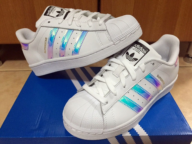 Adidas Acheter Pas Superstar Holographic Cher x07016qwz