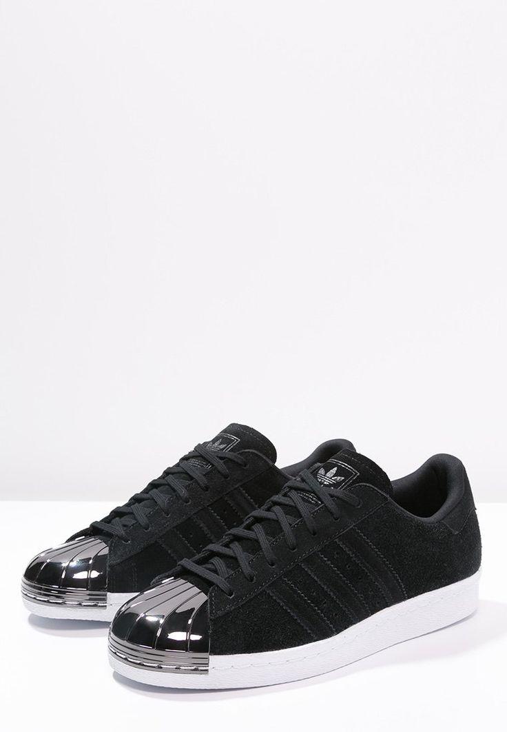 100% authentique 53167 8fbbd Acheter adidas superstar noir vernis pas cher
