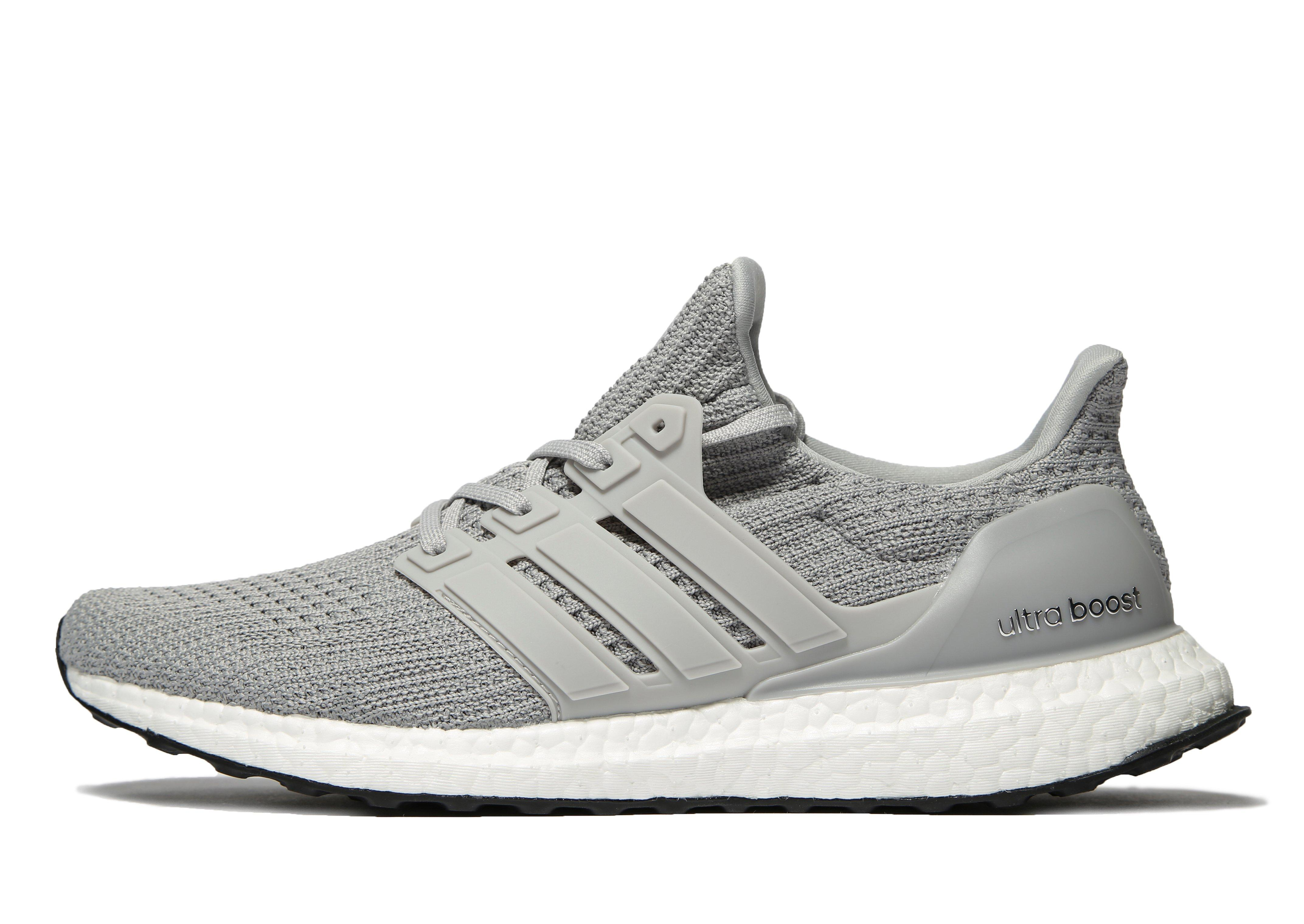 adidas ultra boost grise cdiscount