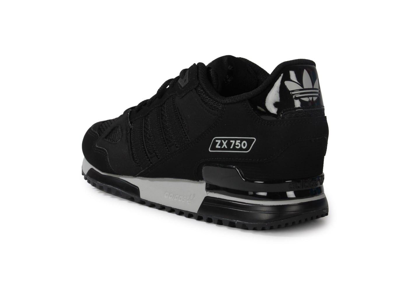 adidas zx 750 homme noir