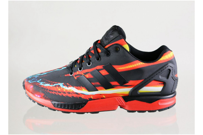 Purchase > adidas zx flux homme rouge, Up to 65% OFF