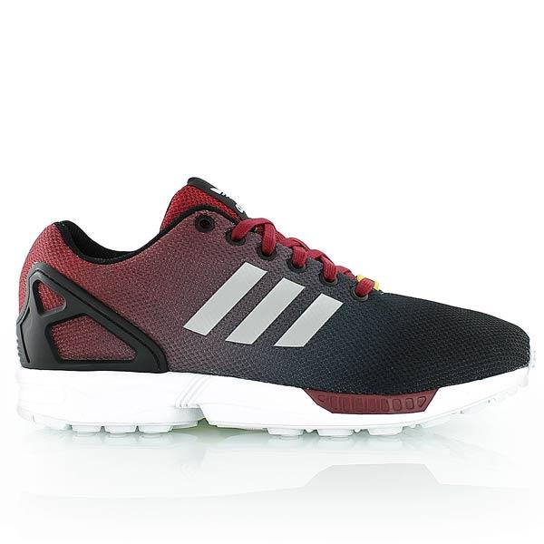 adidas zx flux noir soldes