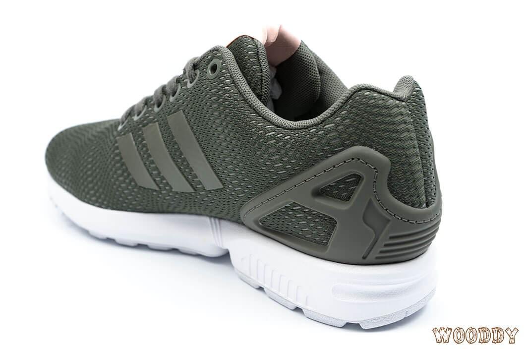 Pas Zx Cher Adidas Acheter Vert Flux nPBUPIq5