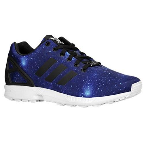 adidas zx flux galaxy homme