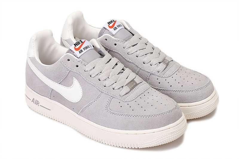 Nike - Basket Air Force 1 Low - 315115-038. Acheter Bon Air Force 1 Low  Femme sC!gk1xioRe Blanc et Rouge nike air force one air force 1 femme pas  cher f0d6d9063f24