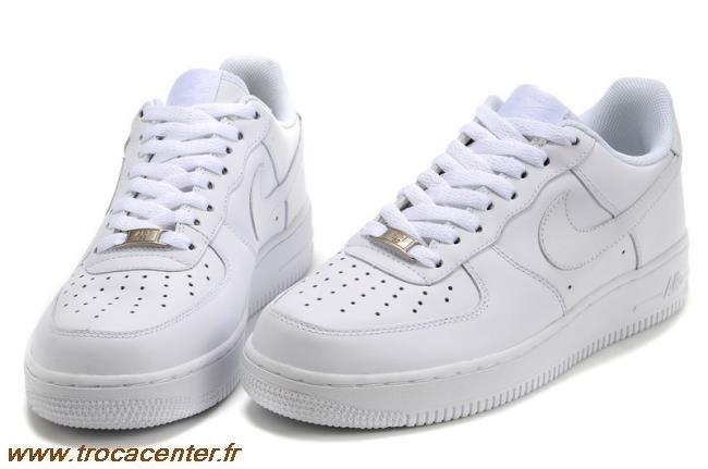 b8fcf8707d2 Satisfait Offres Nike Air Force 1 Femme GY00003878 Pas Cher Daviddenardi  BND BASKET AIR FORCE 1  u002707 315122-111 (BLANC) ... Chaussure Air Force  One Pas ...