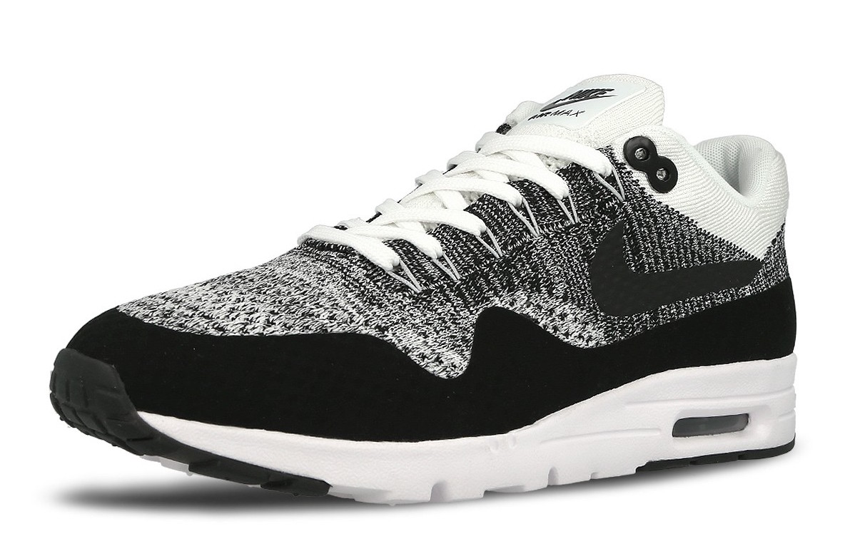 on sale 457a6 54f90 Nike Air Max 1 Ultra Flyknit, Chaussures de Running Homme, Rouge (Bright  Crimson nike AIR MAX 1 ULTRA FLYKNIT Nike Air Max 1 Ultra 2 0 Flyknit Usa 1