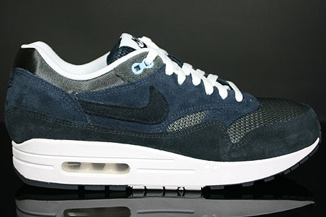 ea6b65db6ef9 IZ0676 2018 Nouveau | Nike Rouge Air Max 1 Homme Blanc Essential Navy  University 2019 2017 1993 2016 2016 ventes directes d\u0027usine- Paris Nike  Air ...