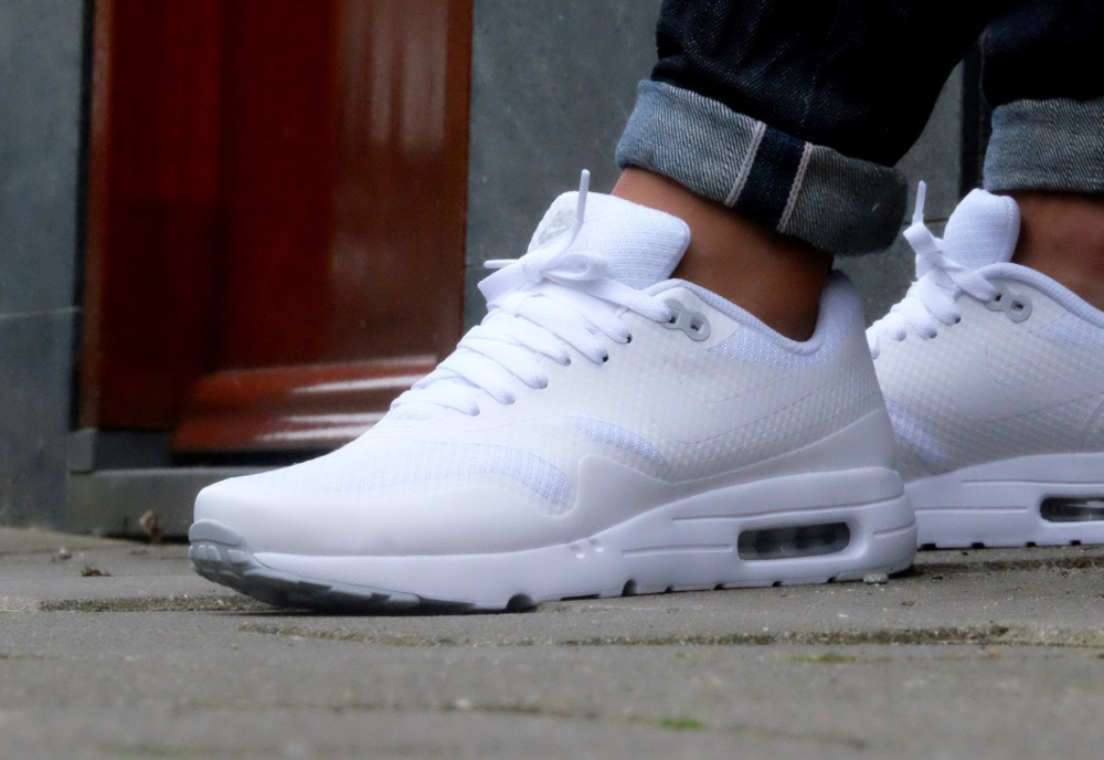 air max ultra blanche