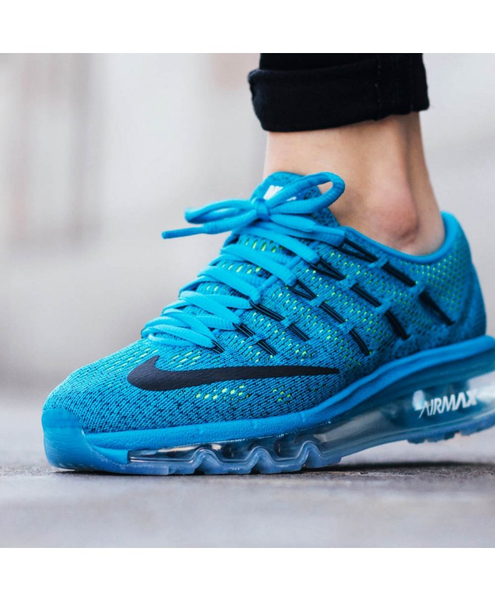 watch ee33f 60b57 YZQ6730004093 Boutique Nike Air Max 2016 Homme Pas Cher Jsatt  Reduction 566-608-2904  ... Nike Wmns Air Max 2016 - Chaussure Nike Running  Pas Cher Pour ...