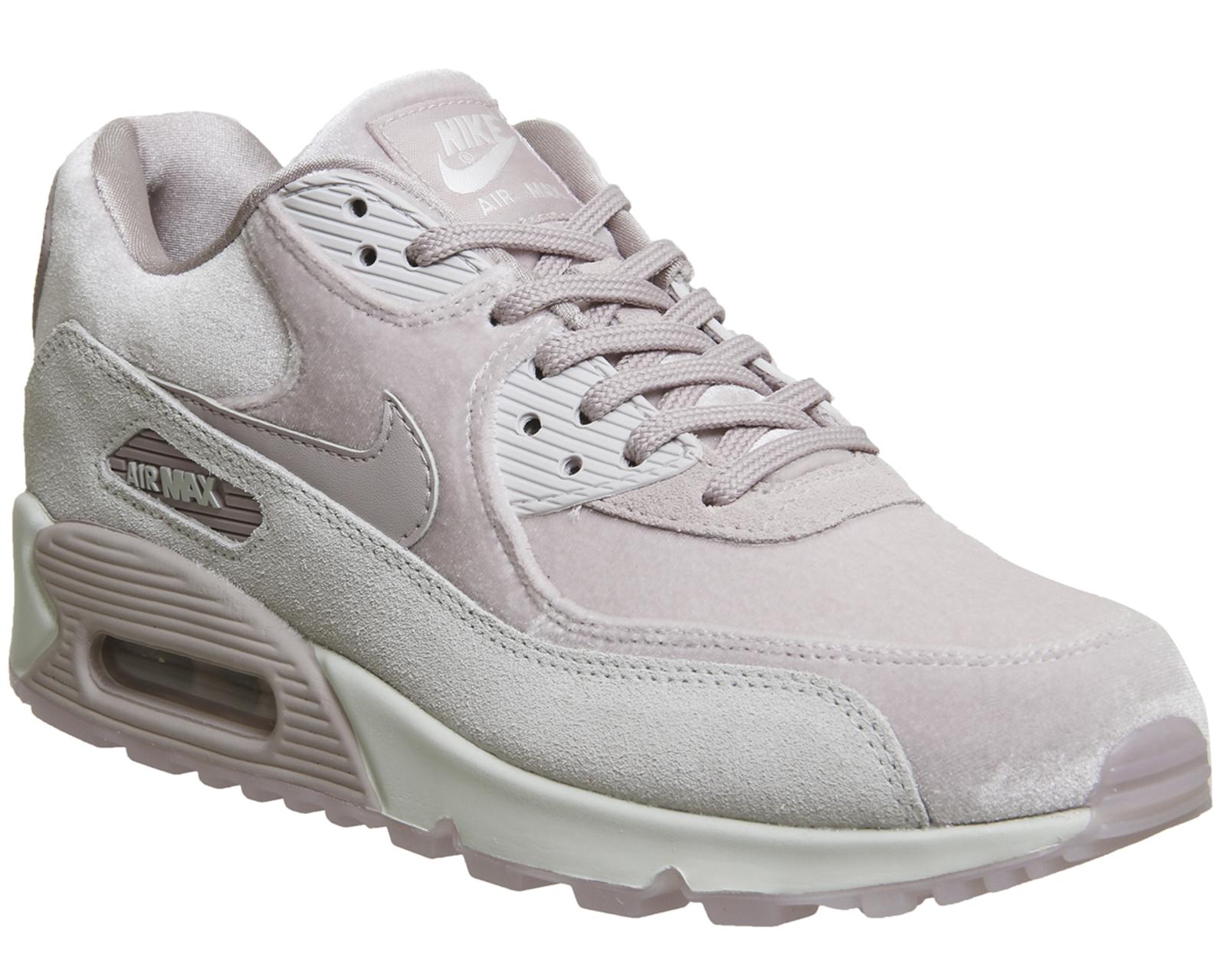 57313d97b69 Mens Barely Rose White Light Pumice Black Nike Air Max 90 Premium Le pack  Nike Wmns Air Max Lux Dusty Peach WMNS AIR MAX 90 1 RED SEPIA pas cher   u0026 ...