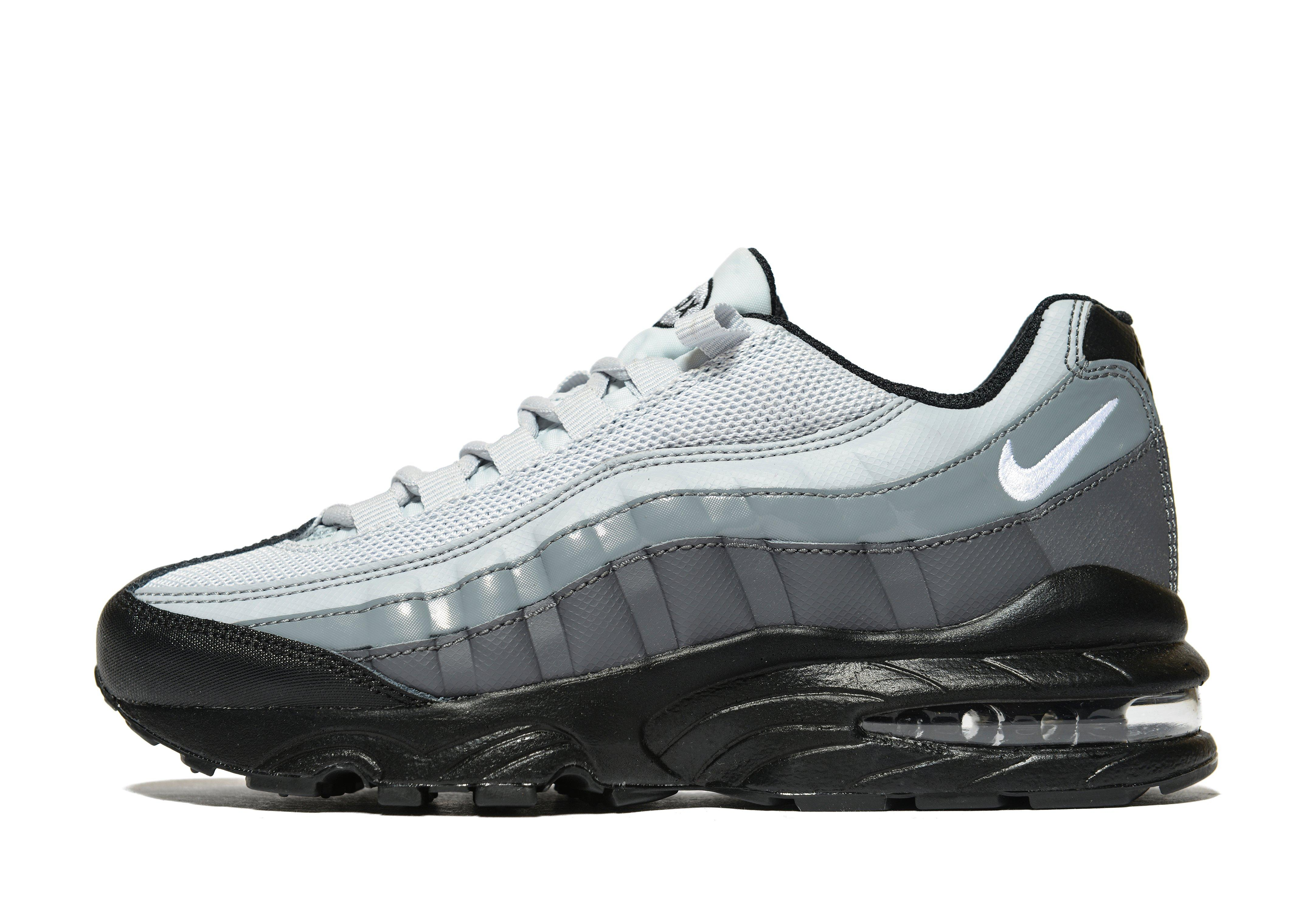 air max 95 junior blanche