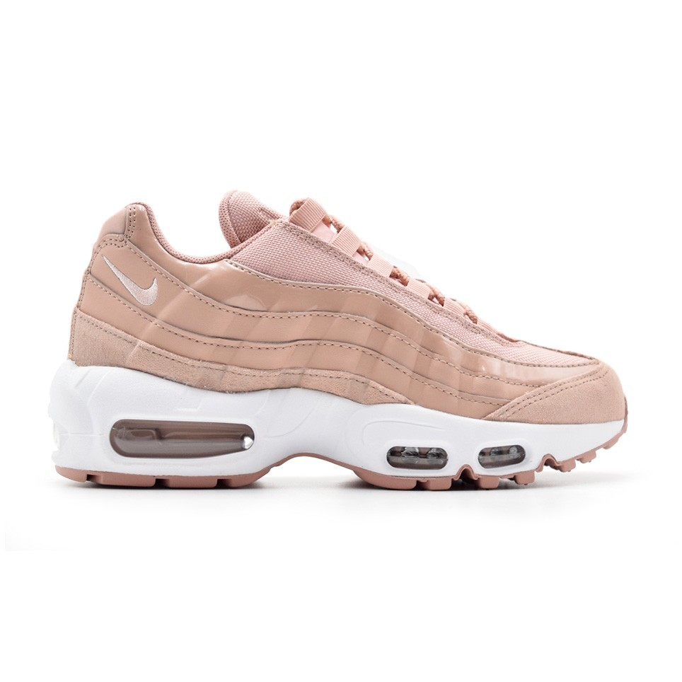 separation shoes available new products Acheter air max 95 rose femme pas cher