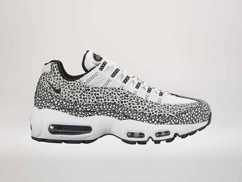 air max 95 safari pas cher