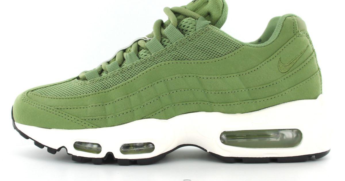 air max 95 vert