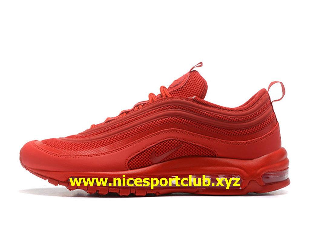 buy popular e5ff4 52297 ZF015500003457 Demi Rabais Nike Air Max 97 Homme Pas Cher Aubergedupionnier  ...