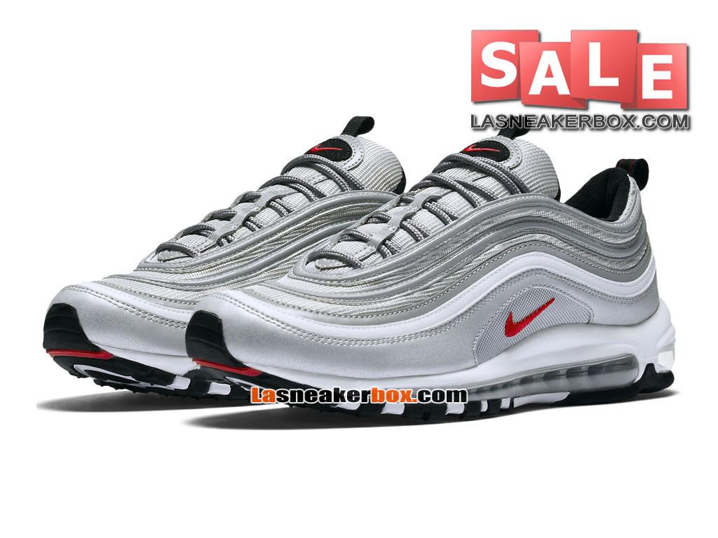f2cd34a4db8 Livraison Gratuite Chaussures Homme Nike Air Max 97 Pas Chere Gr