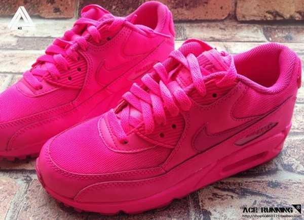 Achat   Vente produits Nike Air Max 1 Femme Rose Fluo,Nike Air Max 1 88789ad10c00